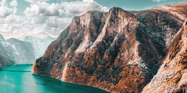 tablouri canvas natura