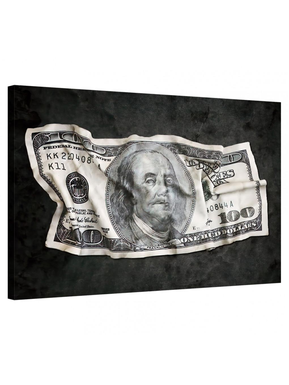 Benjamin Franklin · 100 Dollars_MNY104_0