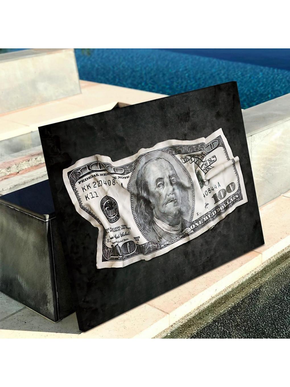 Benjamin Franklin · 100 Dollars_MNY104_3