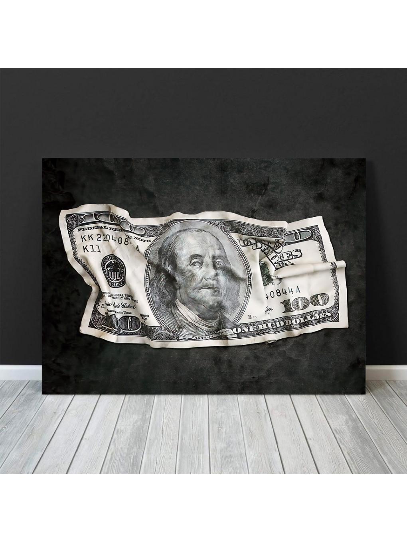 Benjamin Franklin · 100 Dollars_MNY104_1