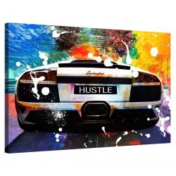 Lambo Hustle