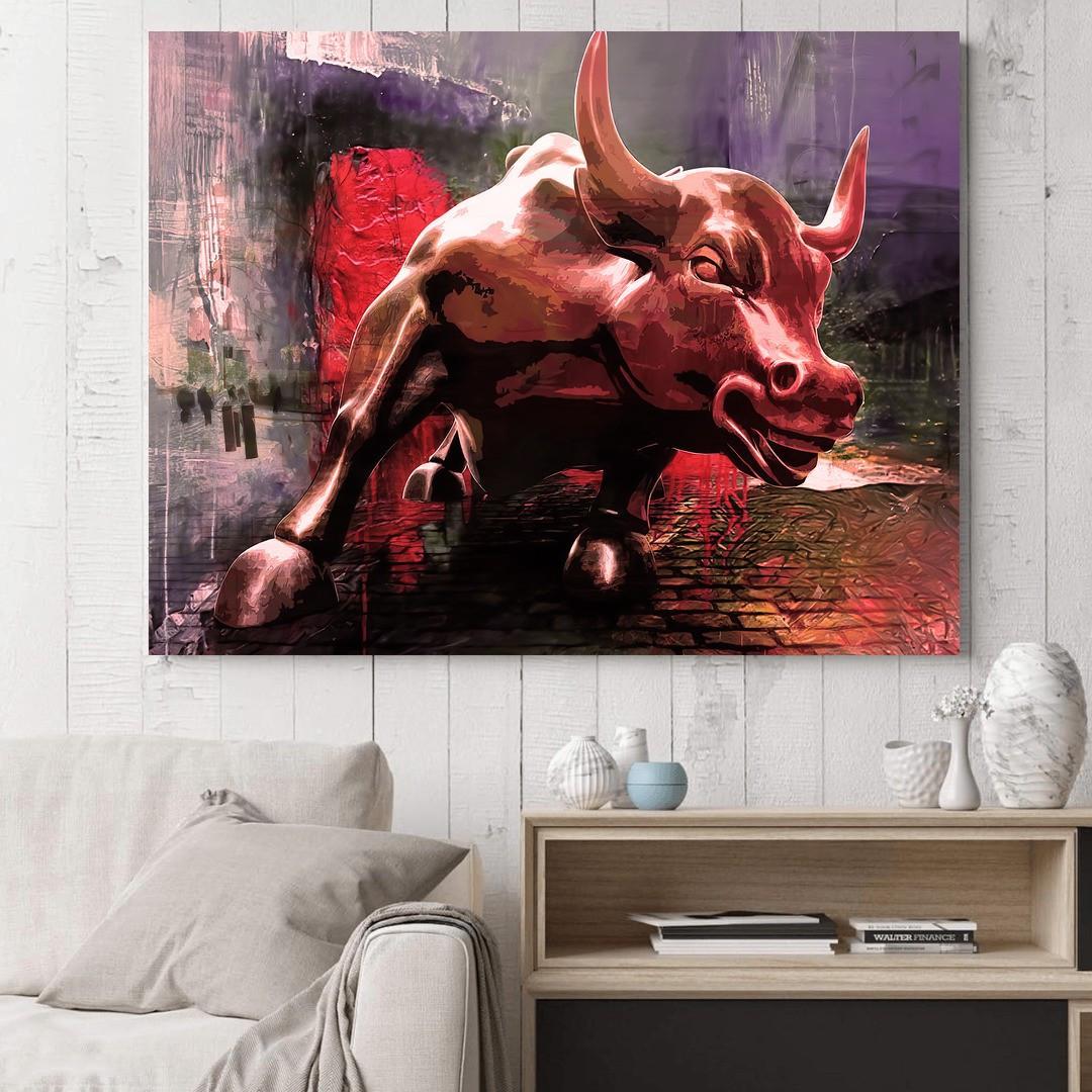 Charging Bull_BUL107_3