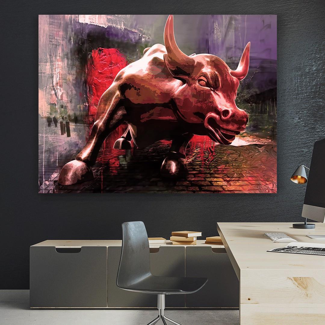 Charging Bull_BUL107_2