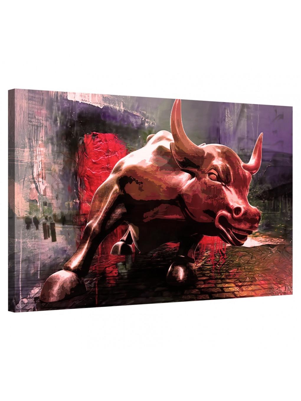 Charging Bull_BUL107_0
