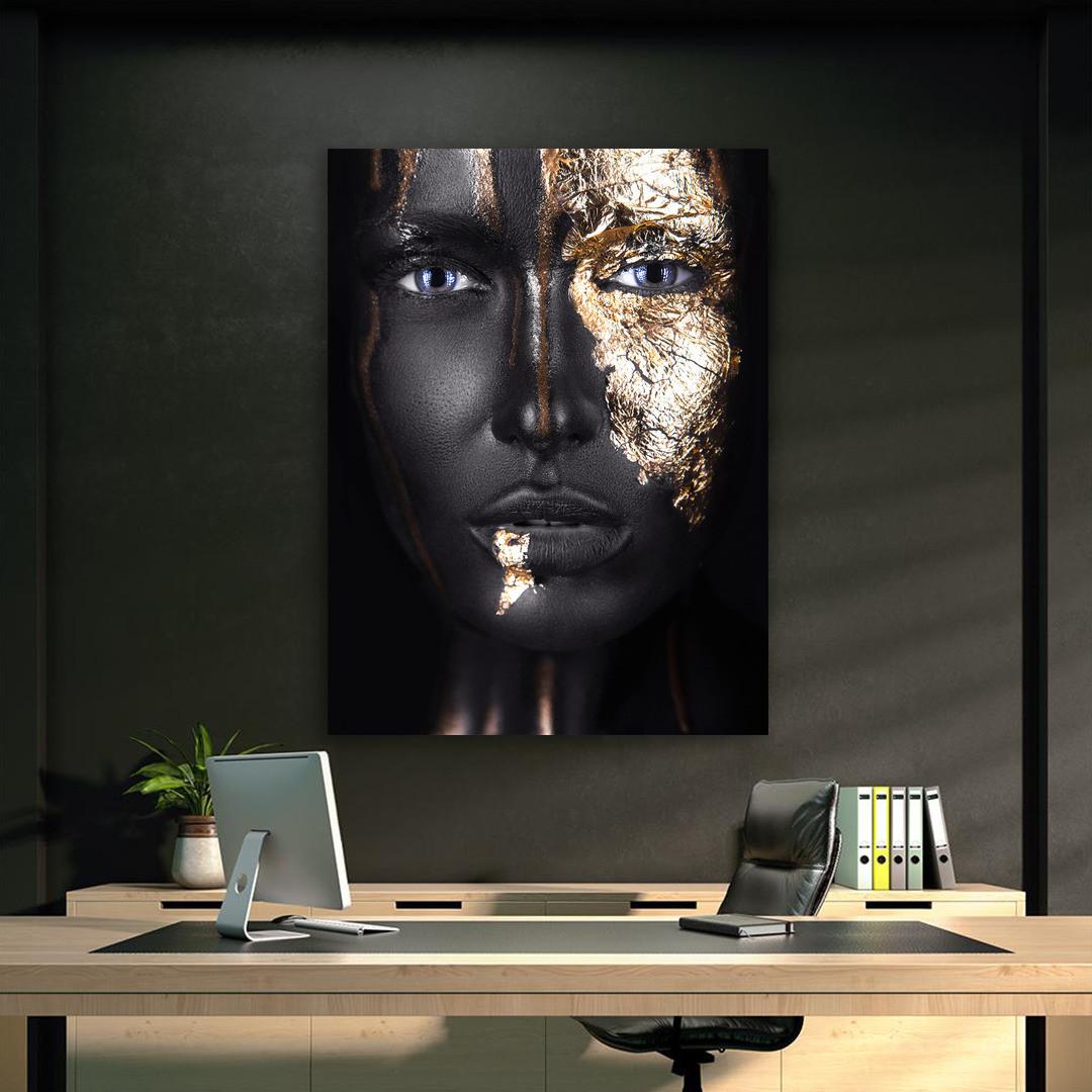 Golden Face_GLD114_3