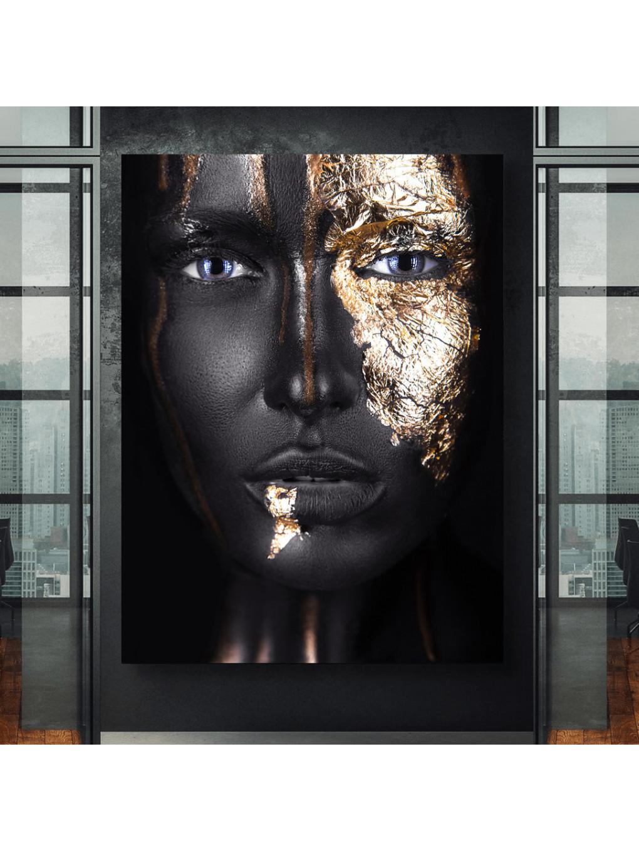 Golden Face_GLD114_1