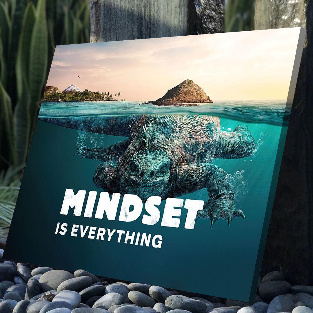 Mindset is everything (Lizzard)_MND119_2