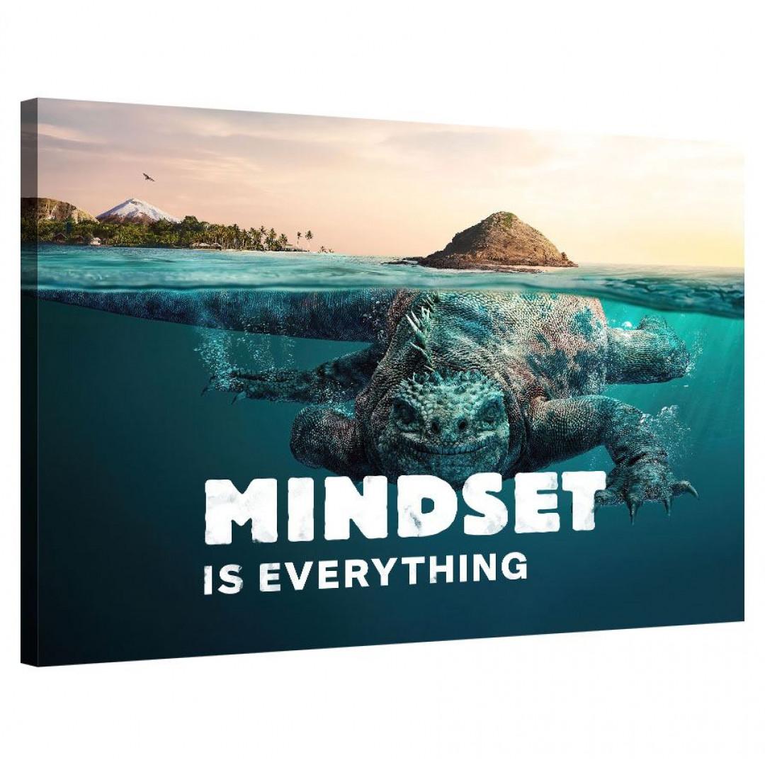 Mindset is everything (Lizzard)_MND119_0