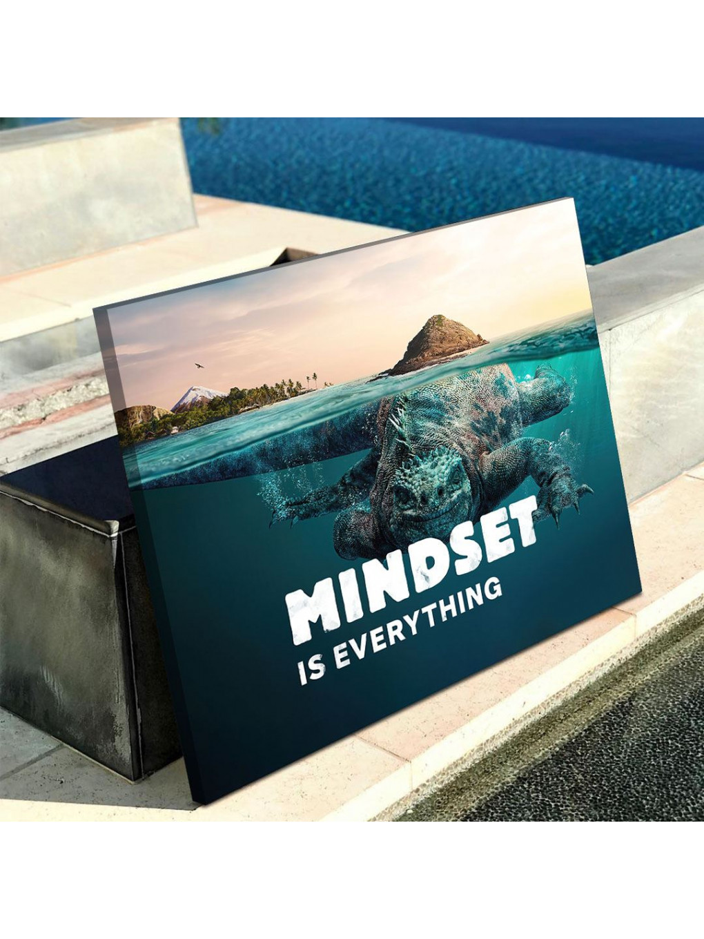 Mindset is everything (Lizzard)_MND119_3