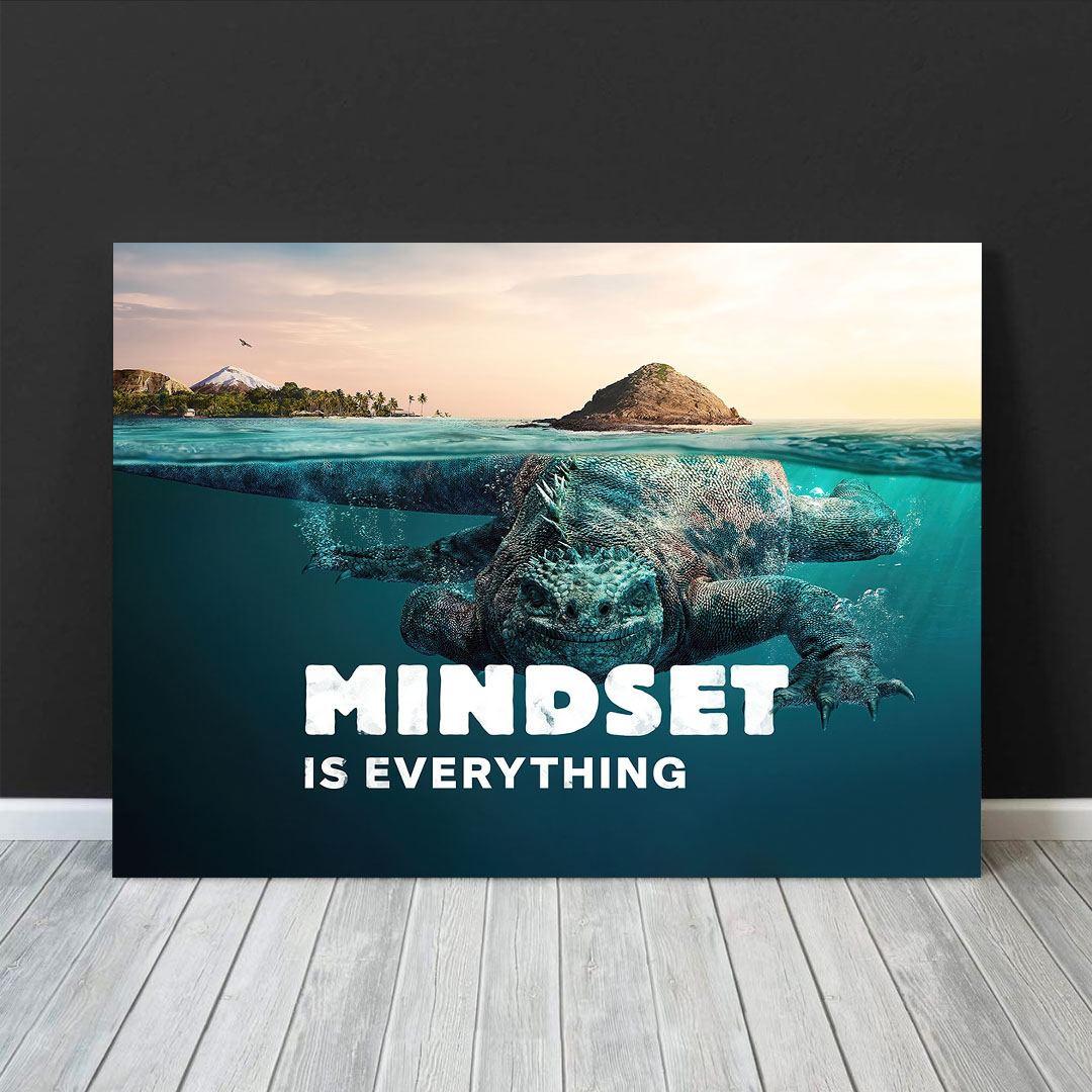 Mindset is everything (Lizzard)_MND119_1