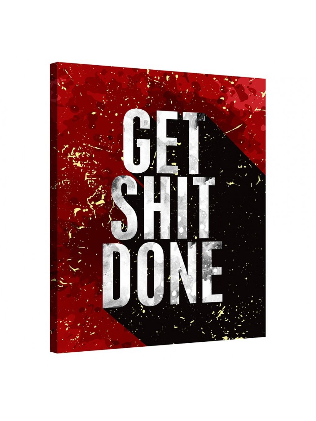 Get Shit Done_GSD100_0
