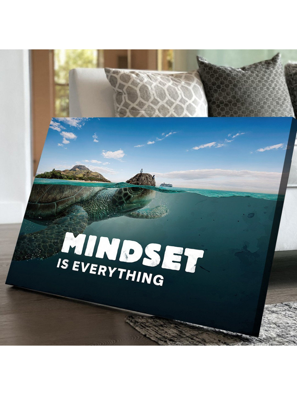 Mindset is everything (Turtle)_MND122_1