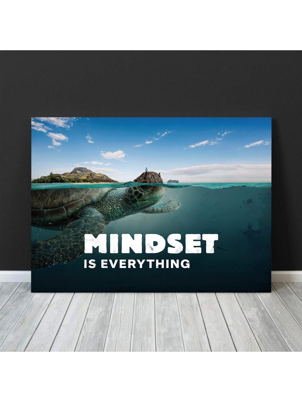 Mindset is everything (Turtle)_MND122_2