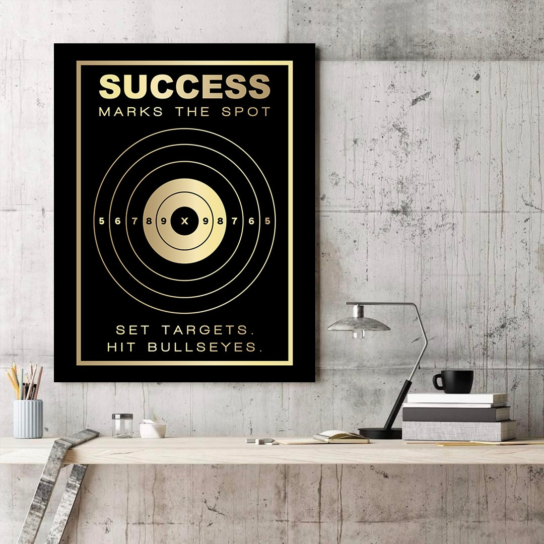 Success · Marks the Spot_SUC126_3