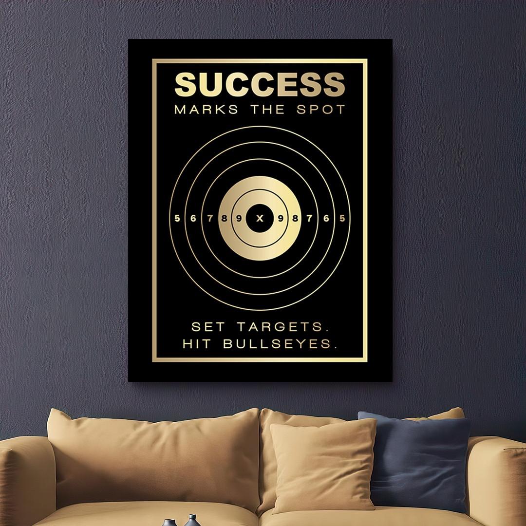 Success · Marks the Spot_SUC126_4