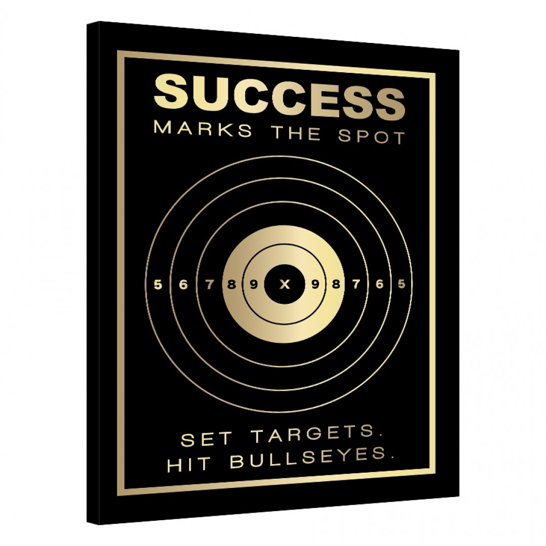 Success · Marks the Spot_SUC126_0
