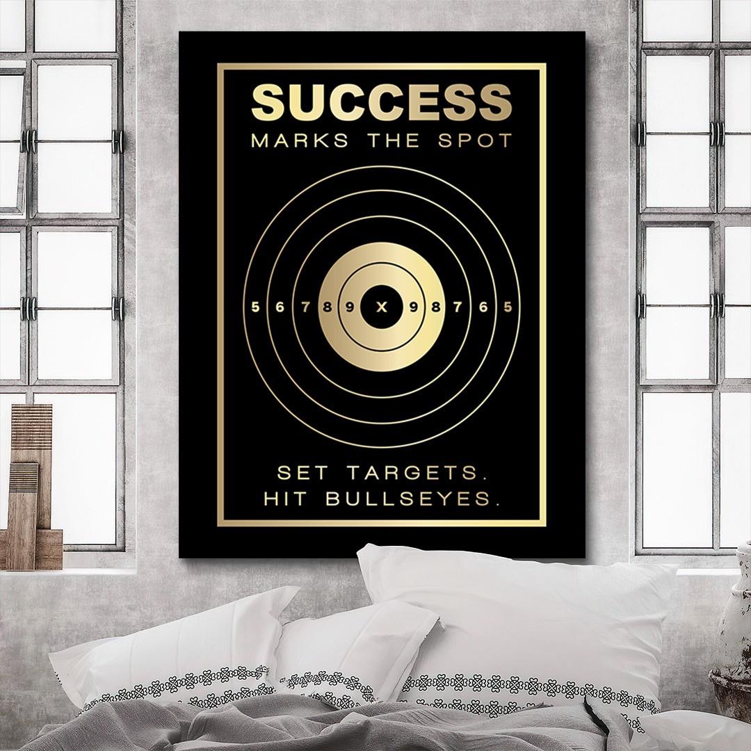 Success · Marks the Spot_SUC126_5