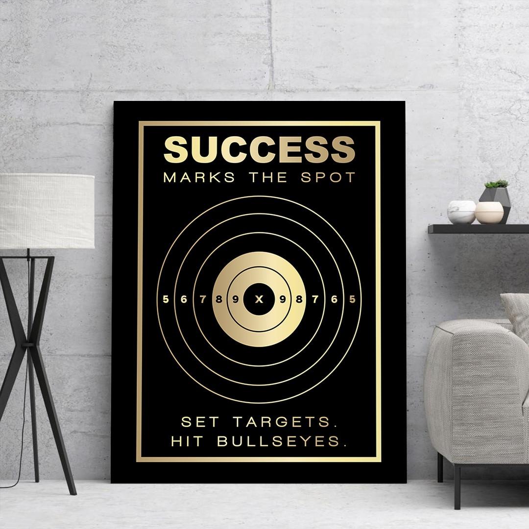 Success · Marks the Spot_SUC126_2