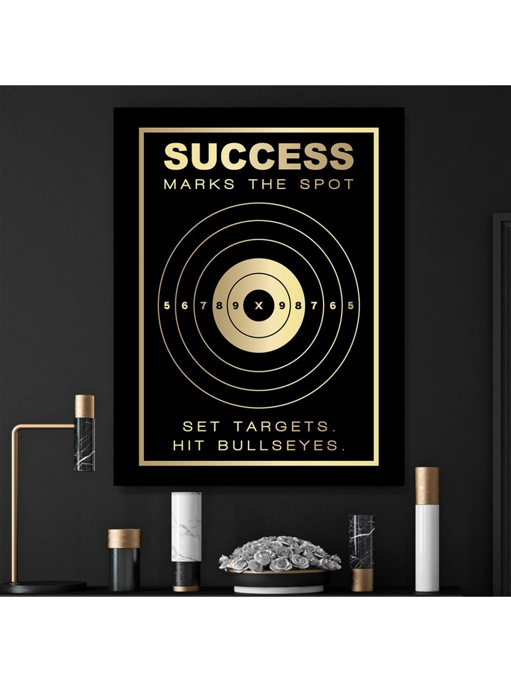 Success · Marks the Spot_SUC126_1