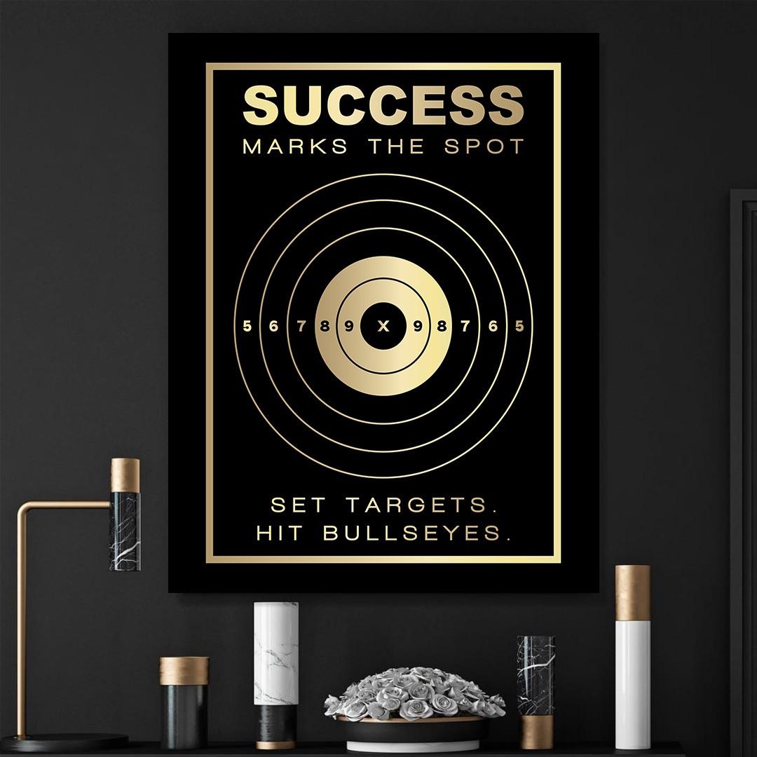 Success · Marks the Spot_SUC126_1