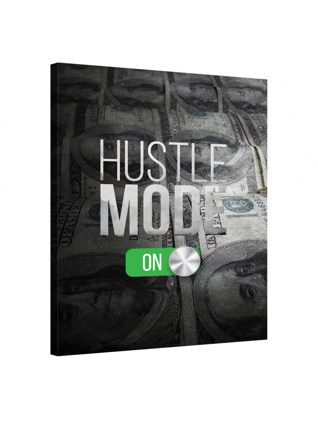 Hustle Mode On_HUM971_0