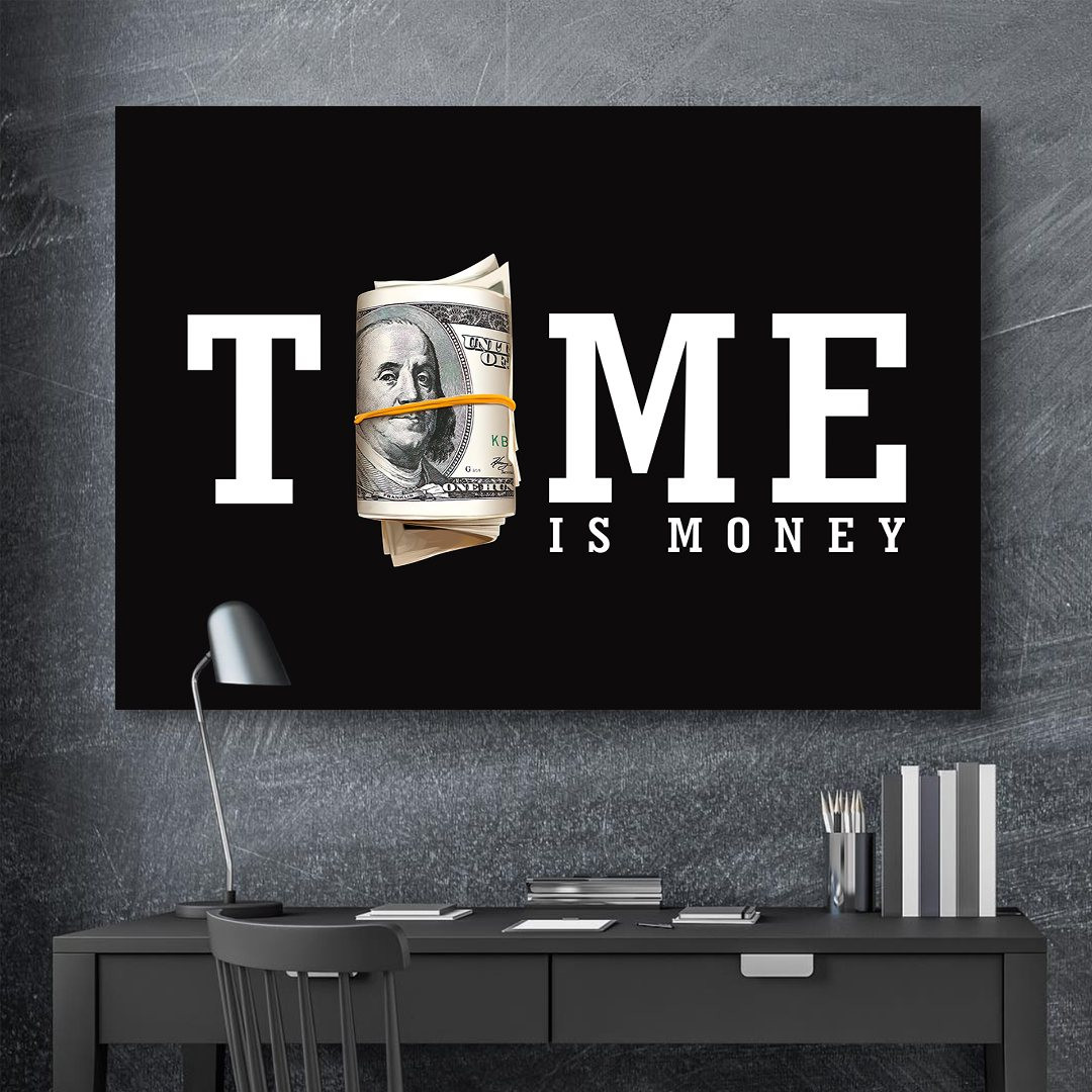 Time is Money_MON132_1