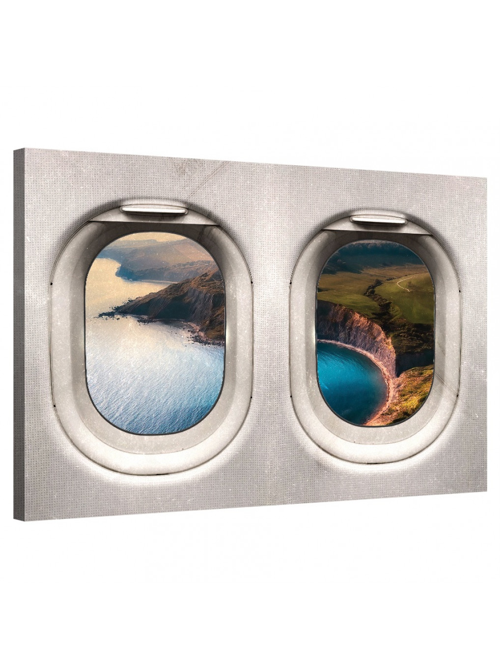 Window Seat · Sea View_WND135_0