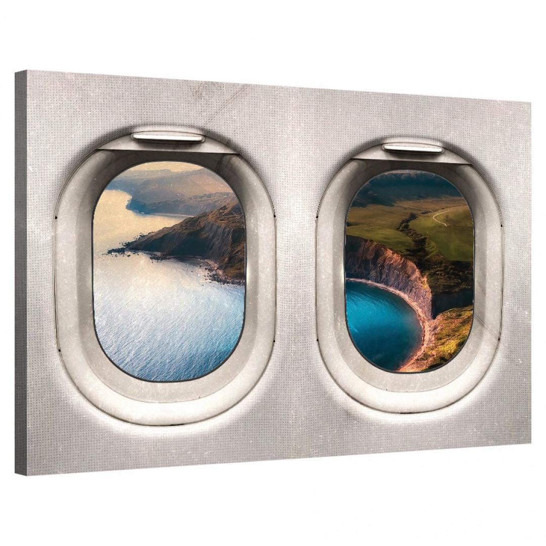 Window Seat · Sea View_WND135_0