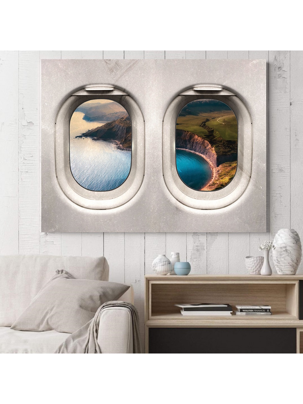 Window Seat · Sea View_WND135_2