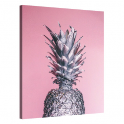 Pineapple · Silver Edition_PIN145