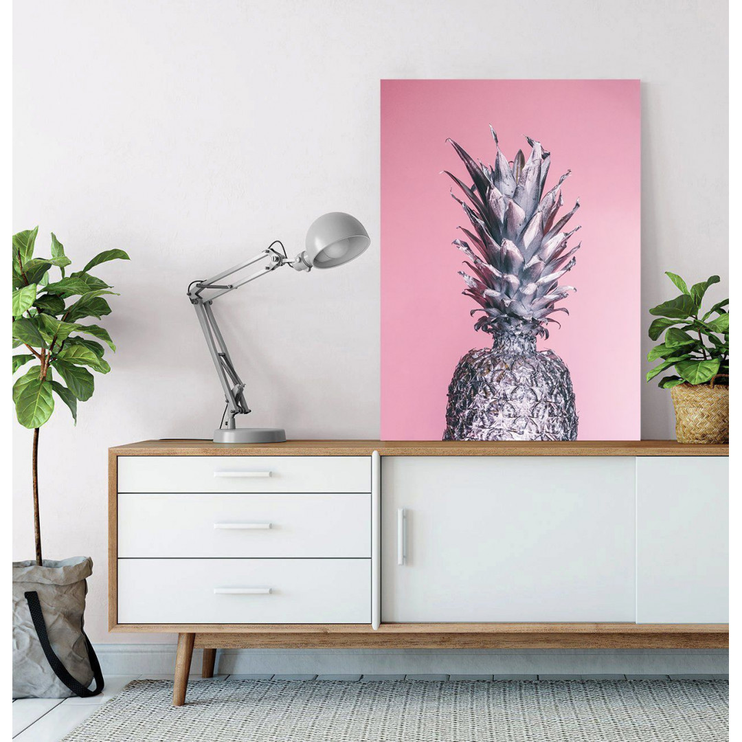 Pineapple · Silver Edition_PIN145_4