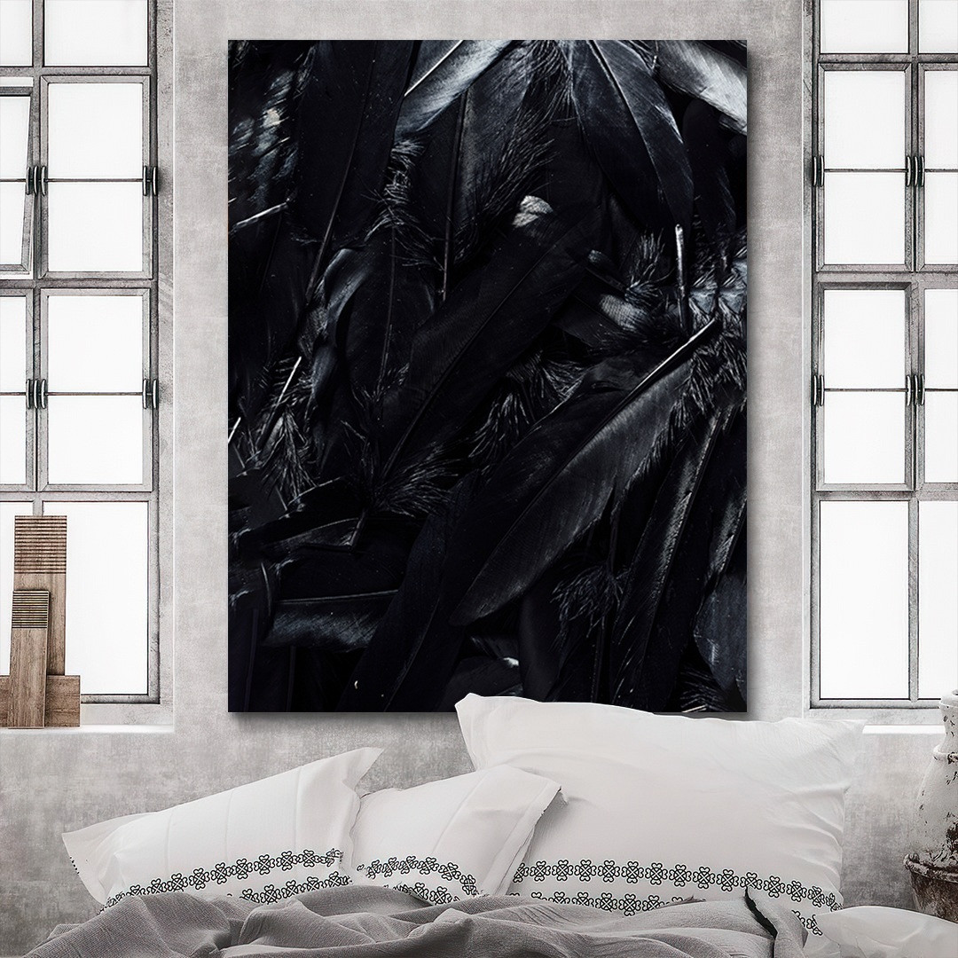 Black Feathers_FTH147_3