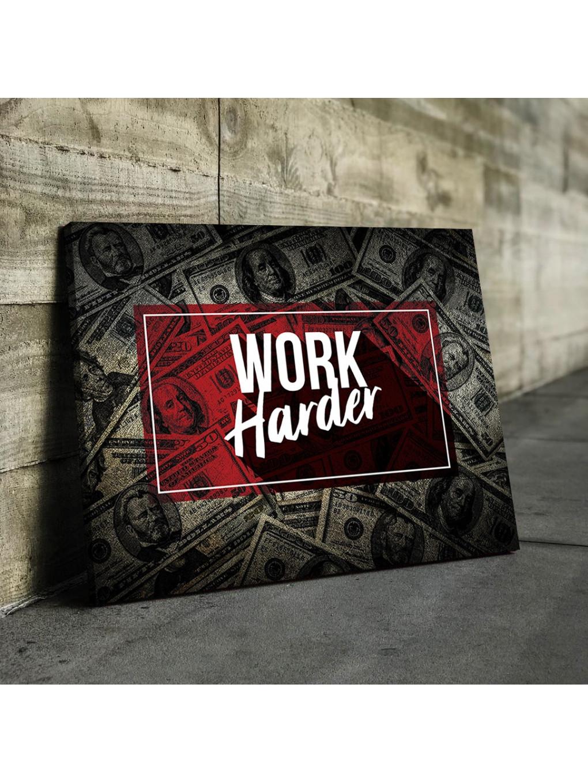Work Harder_WRK190_1