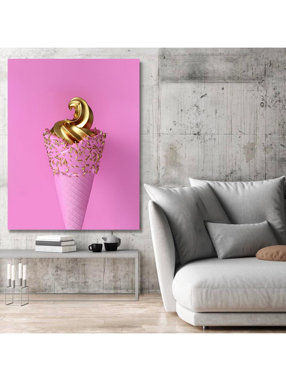 Gold Ice Cream_ICE150_4