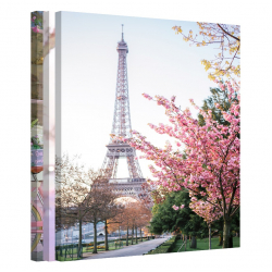 Bundle · Spring in Paris