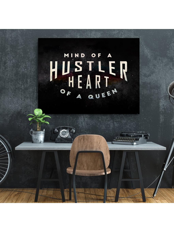 Mind Of A Hustler. Heart Of A Queen._HST159_8