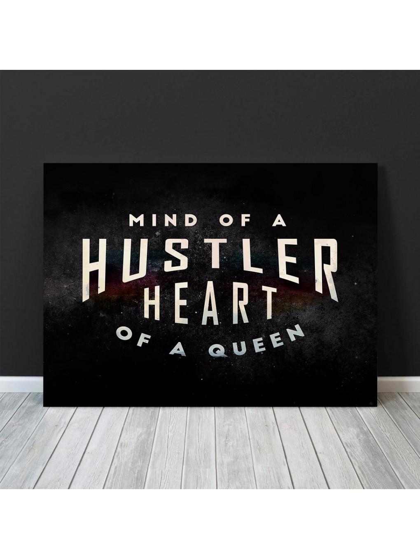 Mind Of A Hustler. Heart Of A Queen._HST159_5