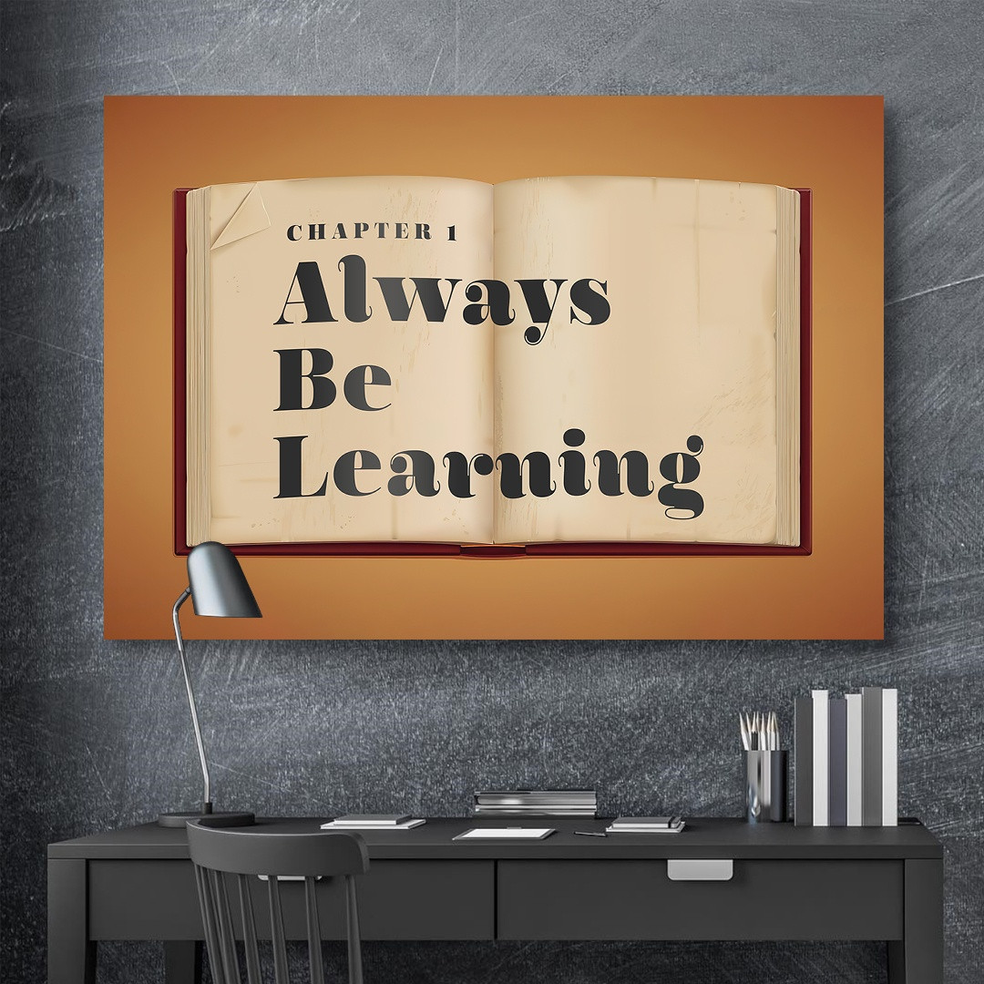 Always Be Learning_ABL160_3