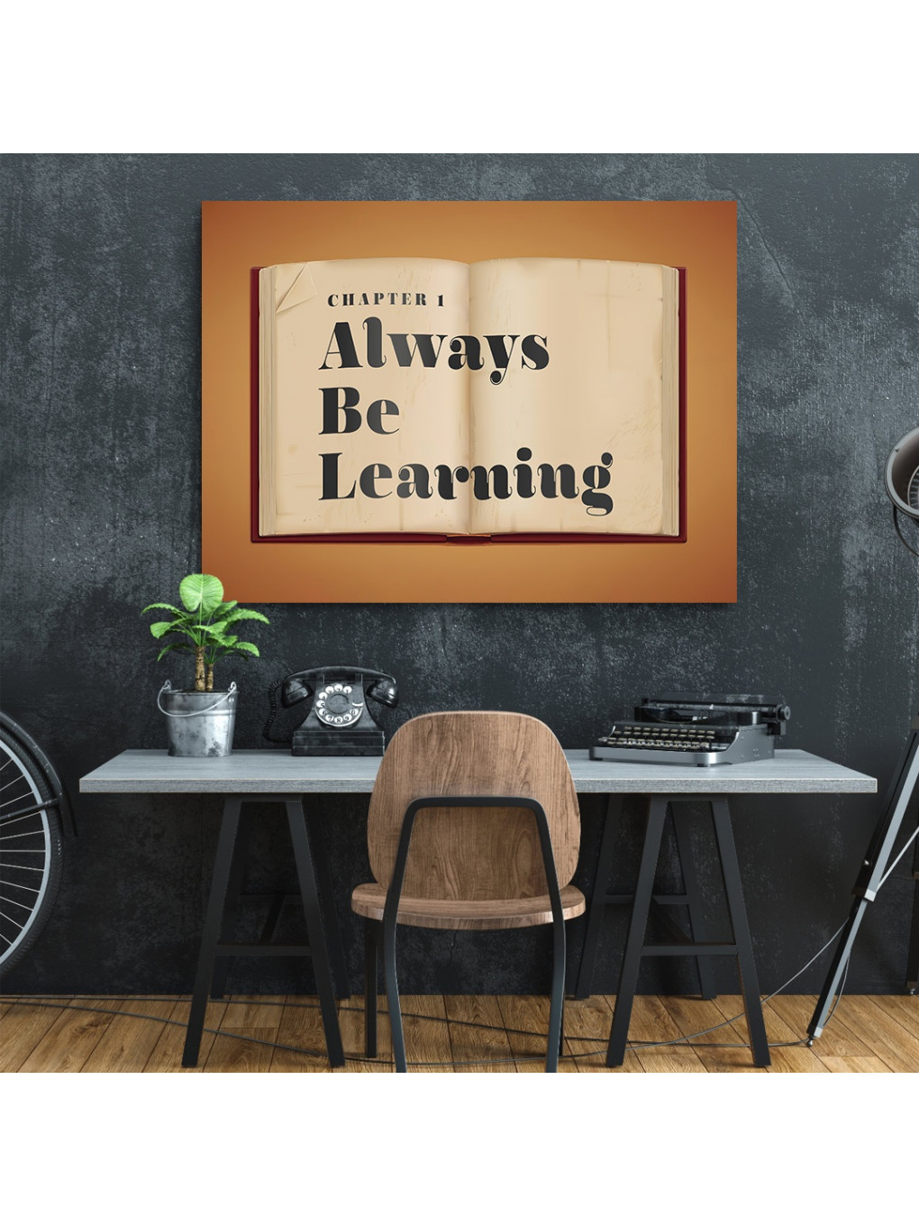 Always Be Learning_ABL160_1