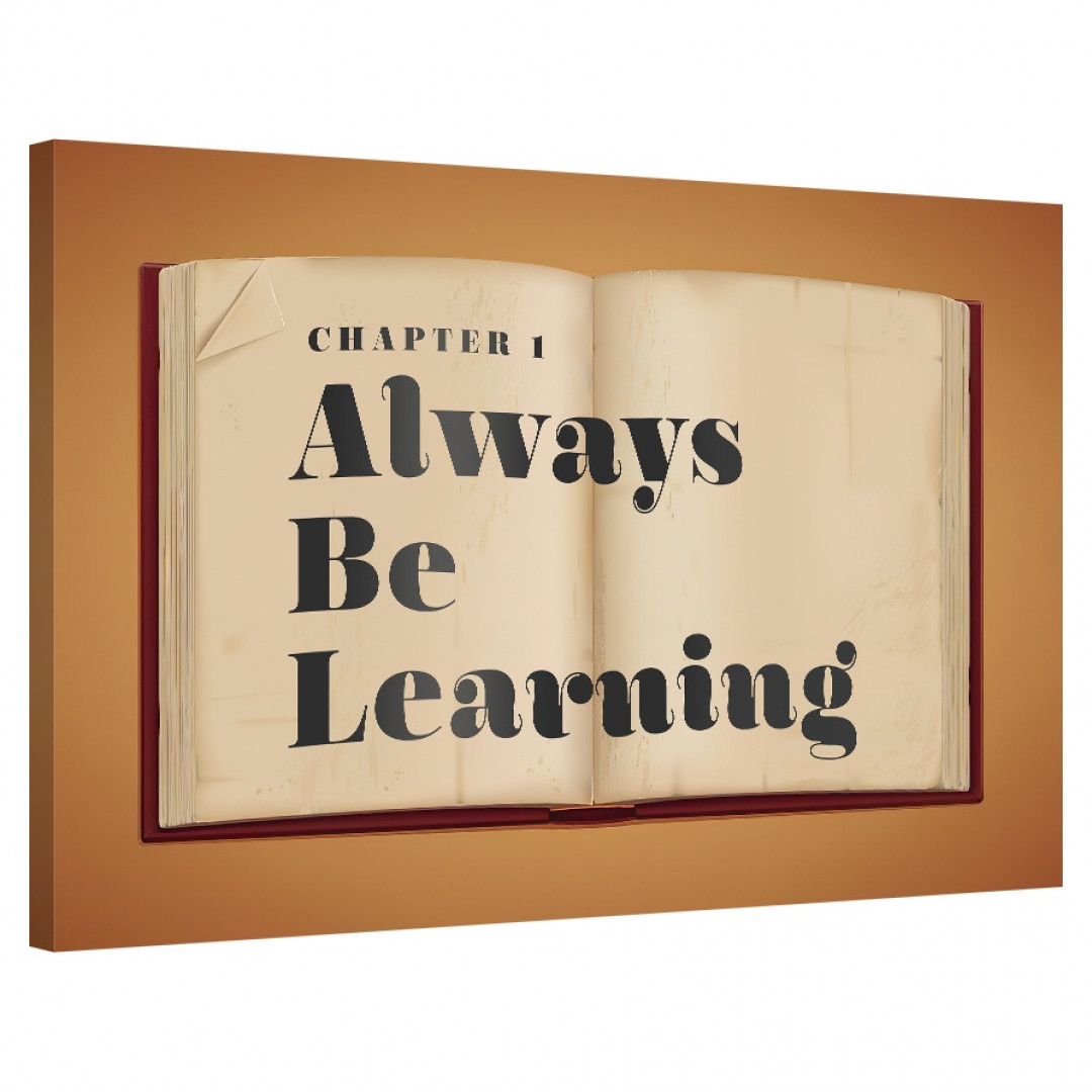 Always Be Learning_ABL160_0