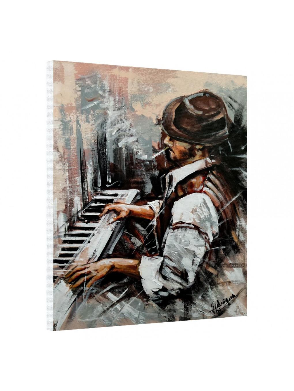 The smoking pianist_SMK192_0