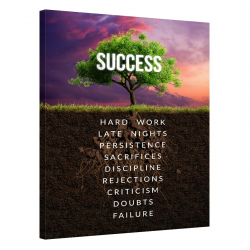 Roots of Success
