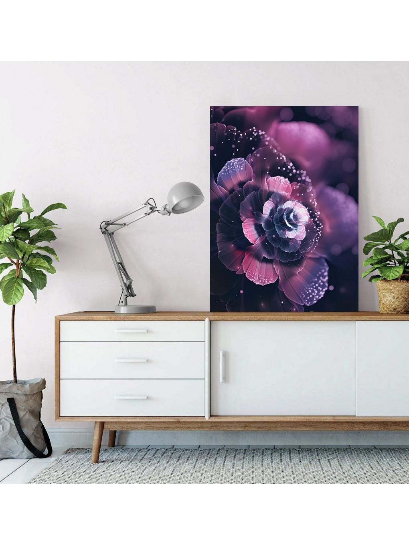 Purple Florescence_FLO199_1