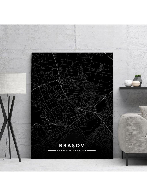 Braşov · Street Map_MAP202_9