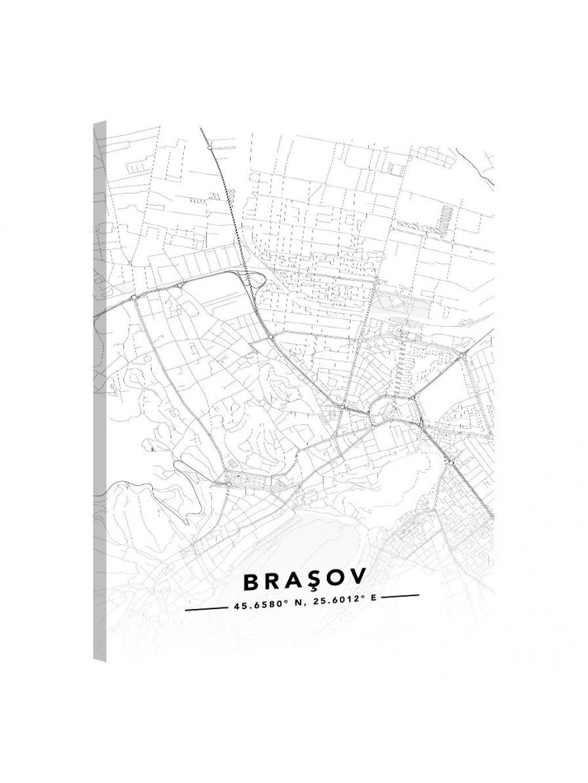Braşov · Street Map_MAP202_1