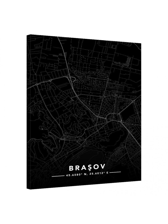 Braşov · Street Map_MAP202_0