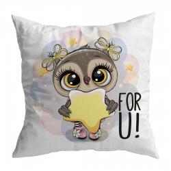 Owl · Star for U