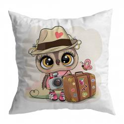 Owl Traveller