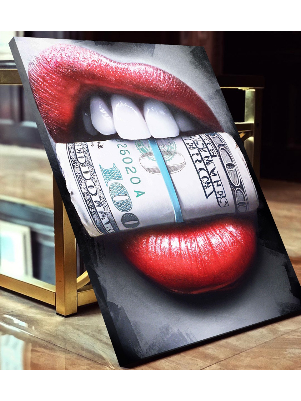 Put the money where your mouth is_MNY896_2