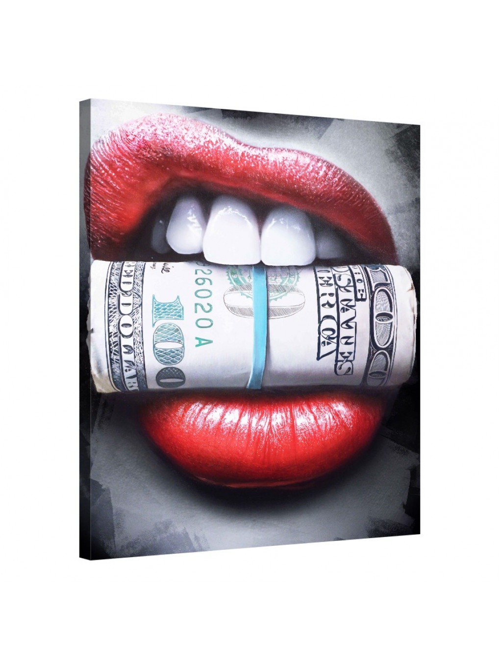 Put the money where your mouth is_MNY896_0